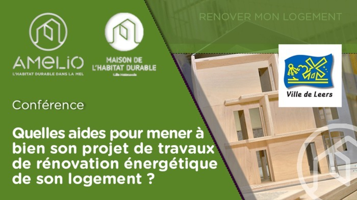 Quelles aides pour mener à bien son projet de travaux de rénovation énergétique de son logement ?
