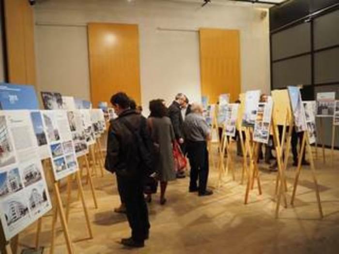 Journées du patrimoine 2019 - Exposition :