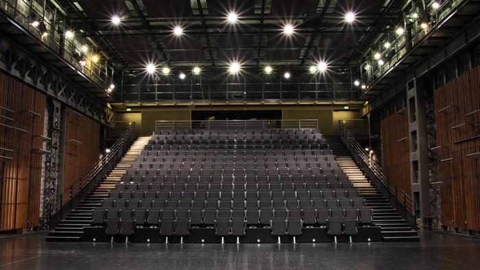 Journées du patrimoine 2020 - Visite guidée de La Comédie de Saint-Étienne