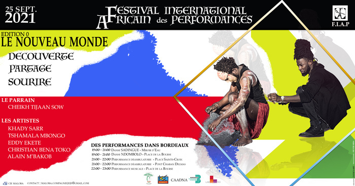 Festival International Africain des Performances (F.I.A.P)
