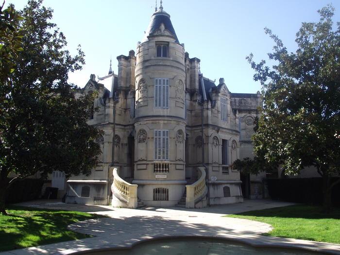 Journées du patrimoine 2020 - Annulé | Château Armieux, un patrimoine riche d'enseignements