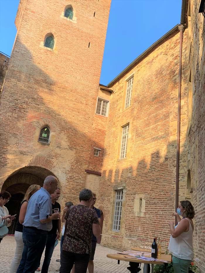 Journées du patrimoine 2020 - Visite guidée Privilège