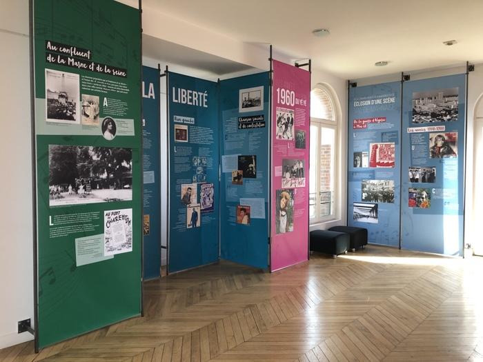 Journées du patrimoine 2020 - Visites guidées de l'exposition
