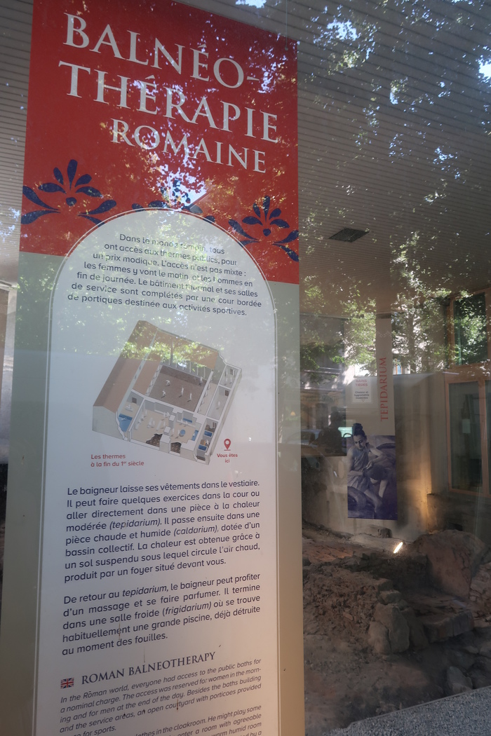 Journées du patrimoine 2020 - Visite guidée - L'ancienne Boutae