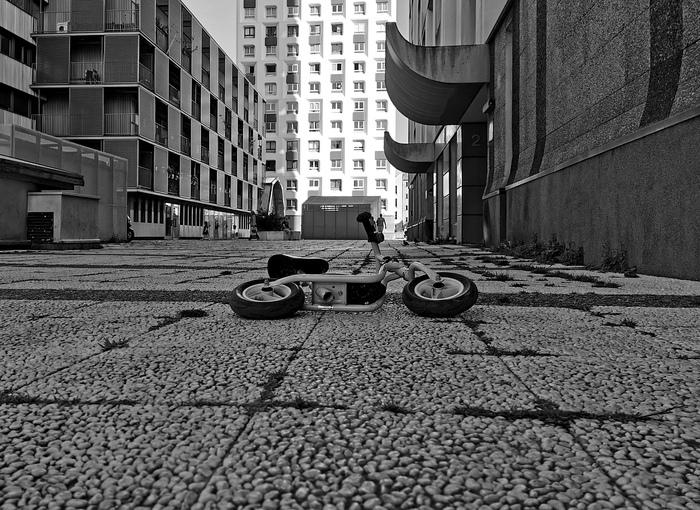 CONFÉRENCE Les architectures urbaines de la pandémie au cinéma