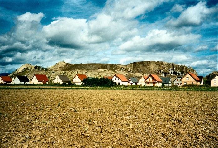 Journées du patrimoine 2020 - Découverte du Terril Fernand à Wittenheim