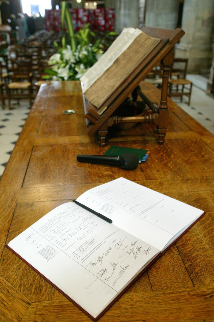 Journées du patrimoine 2019 - Conférences sur le protestantisme et l'Oratoire, suivies de moments musicaux à l'orgue