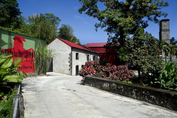 Journées du patrimoine 2020 - Macouba / Chasse-découverte de la Distillerie J.M.