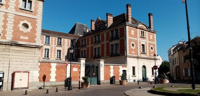 Journées du patrimoine 2020 - Visite libre du quartier du vieux Saint-Maur