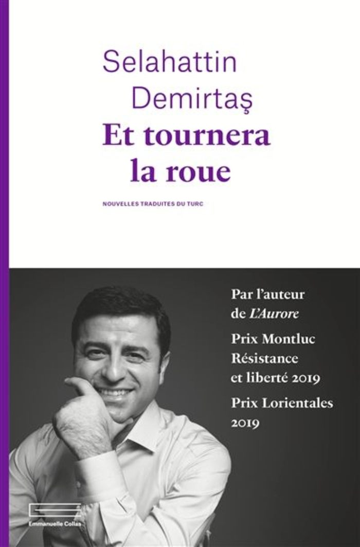 En présence de l'association France-Kurdistan