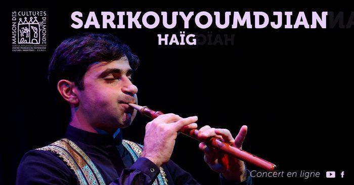 Haïg Sarikouyoumdjian