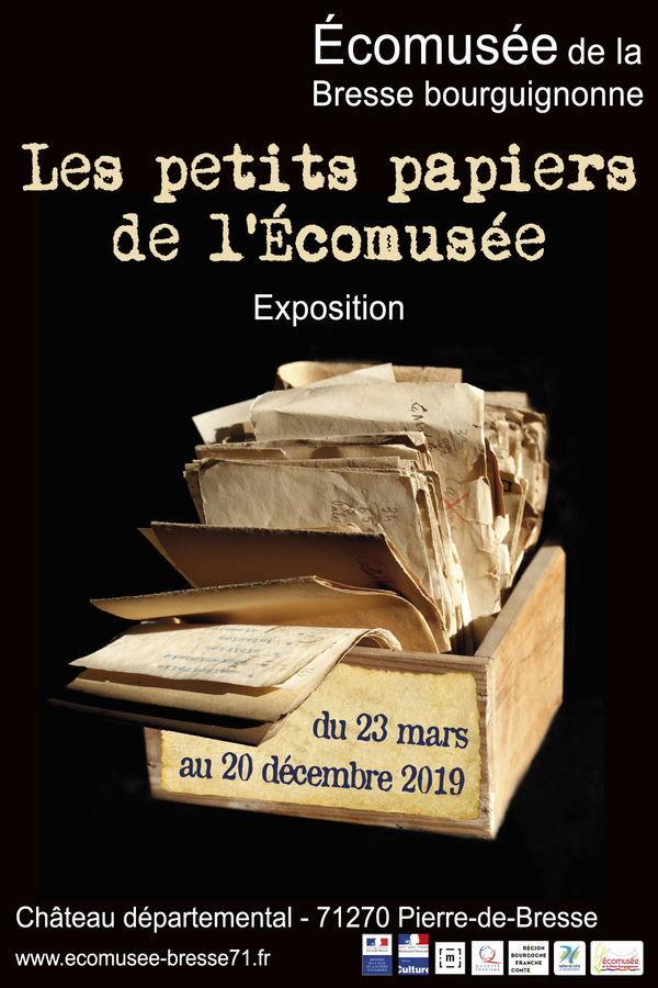 Nuit des musées 2019 -Exposition