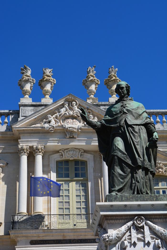 Journées du patrimoine 2020 - Visite commentée de l'Inguimbertine à l'hôtel-Dieu