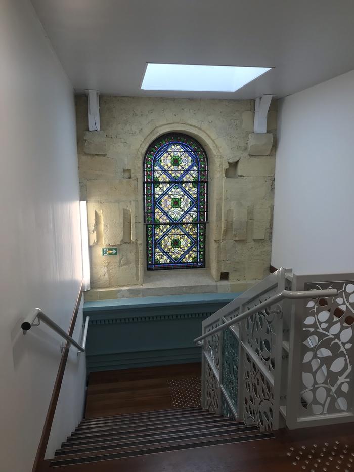 Journées du patrimoine 2019 - Découvrez la chapelle nouvellement restaurée et les bâtiments du campus du Mirail