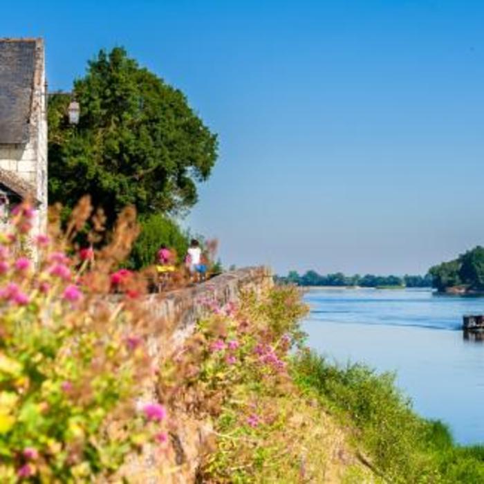 Journées du patrimoine 2019 - visite théâtralisée du Thoureil