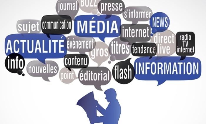 Les nouvelles formes de production et de réception de l'Information