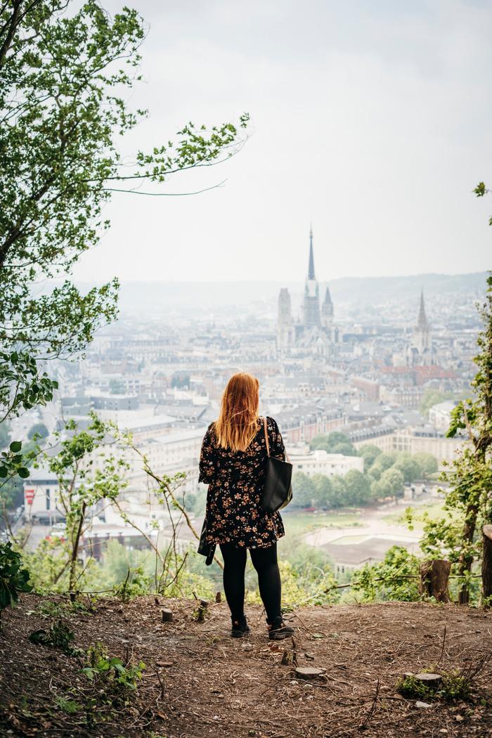 Journées du patrimoine 2020 - Visite sensorielle Fragrances impressionnistes