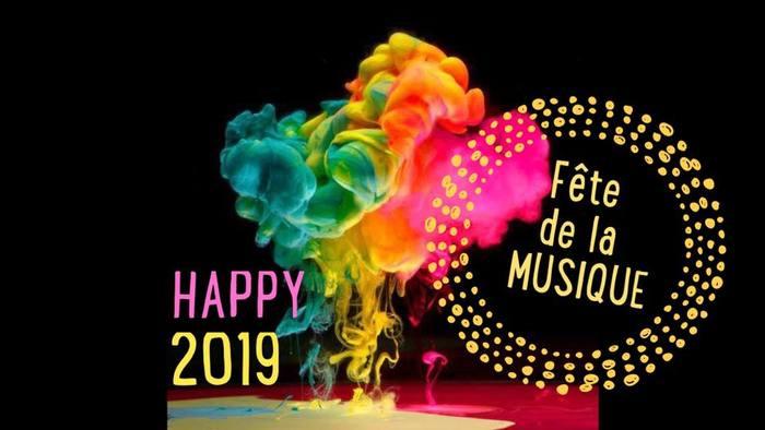 Fête de la musique 2019 - Happy Factory Show