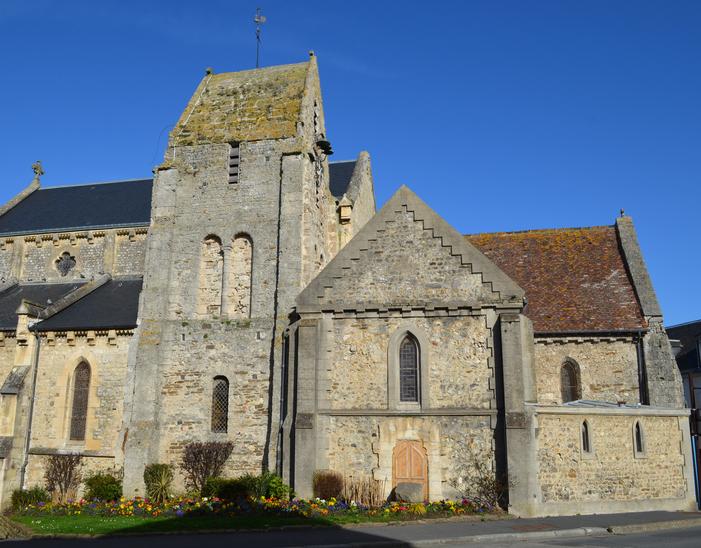 Journées du patrimoine 2019 - Visite guidée de l'église Notre-Dame de l'Assomption et de son clocher