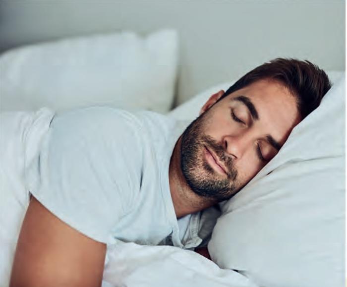 Journée nationale du sommeilc
