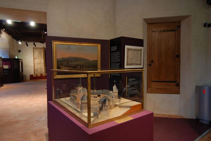 Journées du patrimoine 2019 - Exposition « Le château, la Savoie, dix siècles d'histoire »