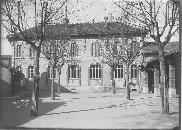 Journées du patrimoine 2020 - Visite commentée du quartier de la basse ville de Valence