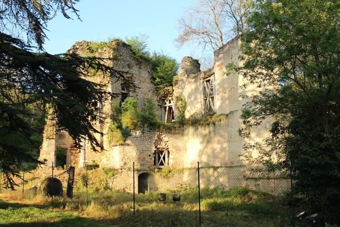 Journées du patrimoine 2019 - Visites et spectacle au château des Essarts