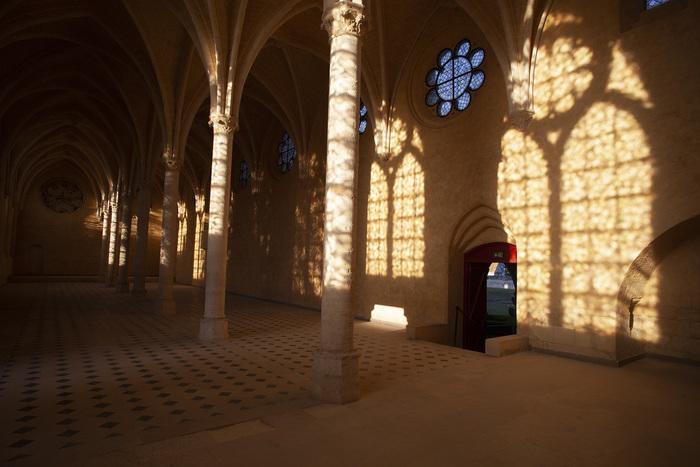 Journées du patrimoine 2020 - Venez rencontrer les membres de l'associations Les Amis de Saint-Jean-des-Vignes