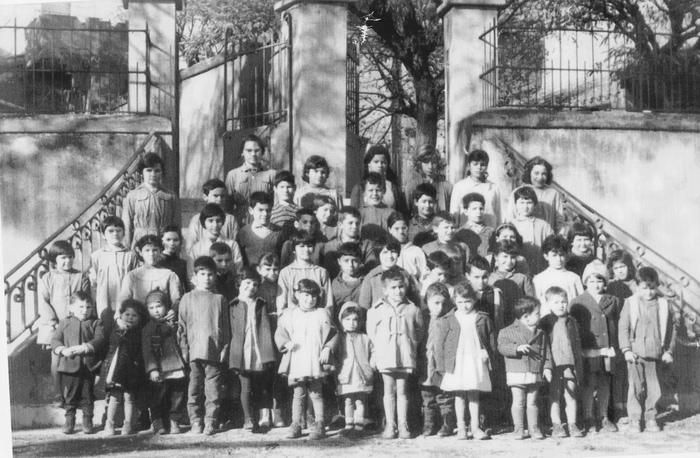 Journées du patrimoine 2020 - L'histoire de l'école de Caudiès