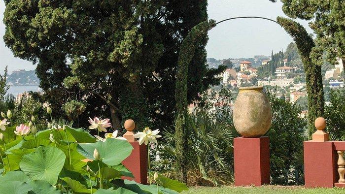 Visite guidée : le jardin des Colombières