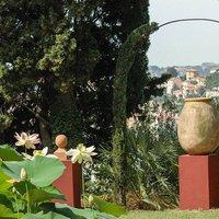 Menton - Visite guidée : le jardin des Colombières
