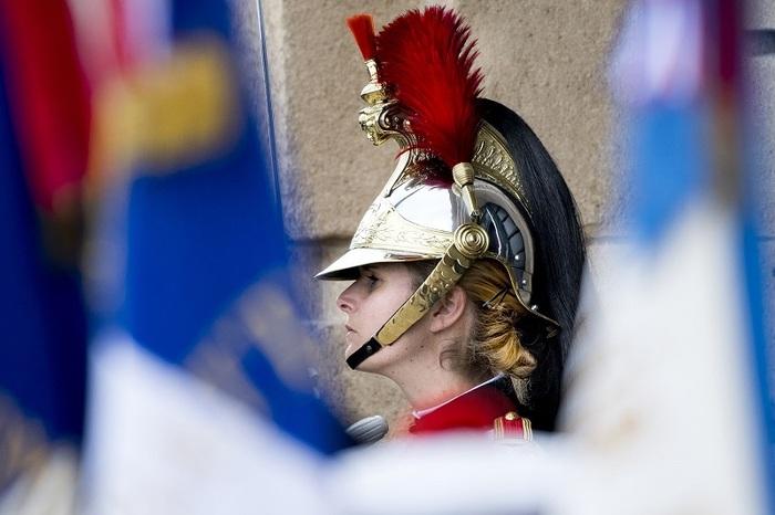 L'Exposition pour l'honneur des forces françaises de sécurité sera présentée du 4 au 16 novembre salle Jean-Jaurès – Mairie d'Albi