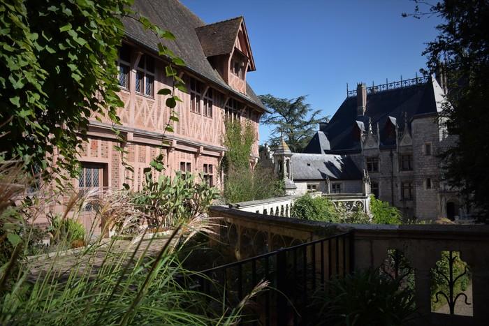 Journées du patrimoine 2020 - Visite guidée historique du parc de Clères