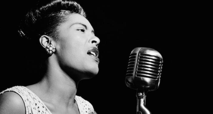 Journées du patrimoine 2020 - Projection documentaire : Un supplément d'âme - Billie Holiday (ARTE)