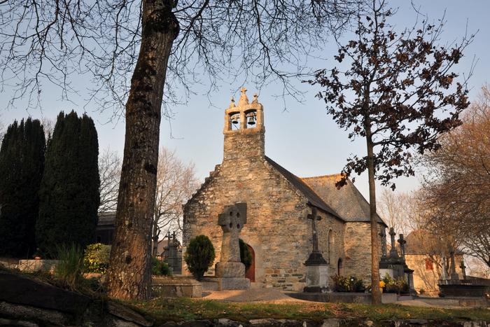 Journées du patrimoine 2020 - Eglises et chapelles de Paimpol