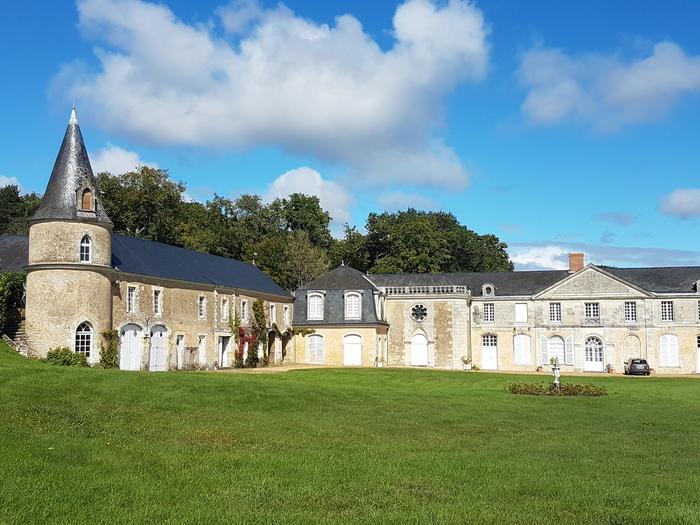 Journées du patrimoine 2019 - Visite du Château du Plessis Greffier