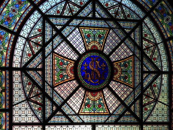 Journées du patrimoine 2019 - Fort-de-France / L'art sacré de la cathédrale / visite guidée