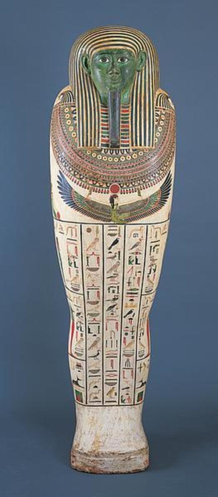 Journées du patrimoine 2020 - AU CŒUR DE l'EGYPTE ANCIENNE