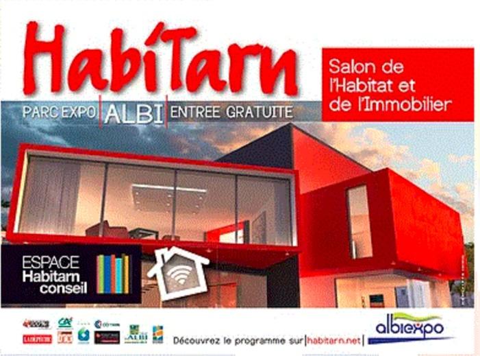 Le salon HABITARN est devenu le rendez-vous incontournable de tous ceux qui construisent, transforment, aménagent, ou enjolivent leur maison, leur appartement ou leur environnement