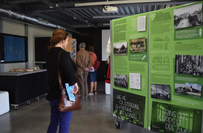 Journées du patrimoine 2020 - Les cités ouvrières du sel