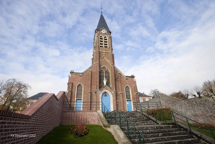 Journées du patrimoine 2020 - Visite commentée de l'église Notre-Dame