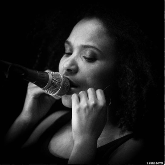 Fête de la musique 2019 - Cynthia Abraham Trio