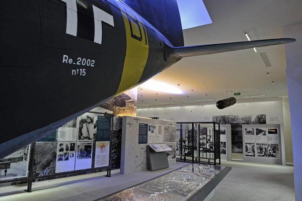 Nuit des musées 2019 -Frontalières. Guerre et paix