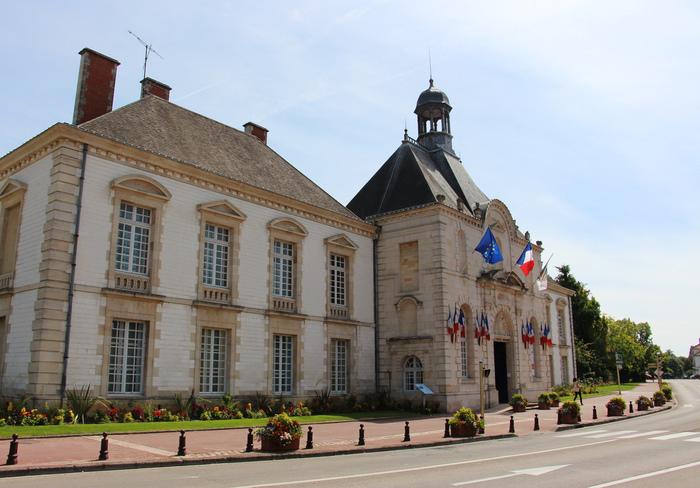 Journées du patrimoine 2020 - Visite de l'Hôtel de Ville, de son jardin et du cimetière Clamart