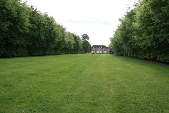Journées du patrimoine 2020 - Visite guidée du parc du château de la Duquerie