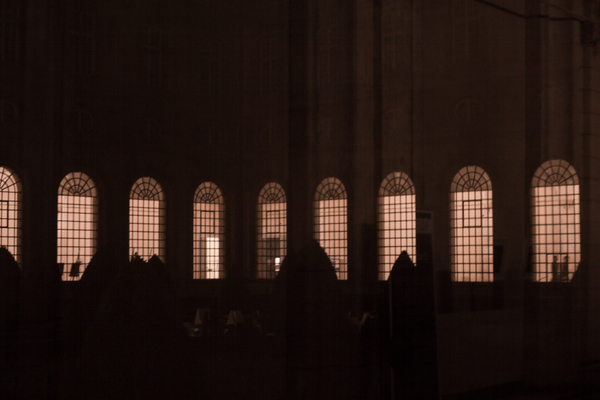 Nuit des musées 2019 -Visites à la torche