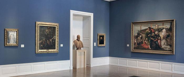Journées du patrimoine 2020 - «Voyage immobile» : parcours dans les collections du Musée des Beaux-Arts
