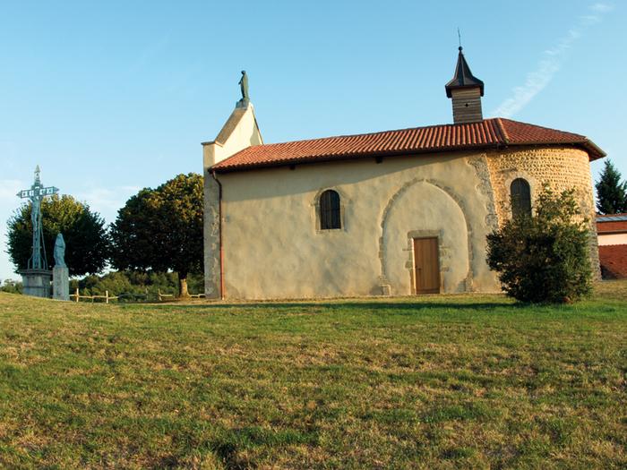 Journées du patrimoine 2020 - Visite de la chapelle Notre-Dame du Mont, panorama et table d'orientation