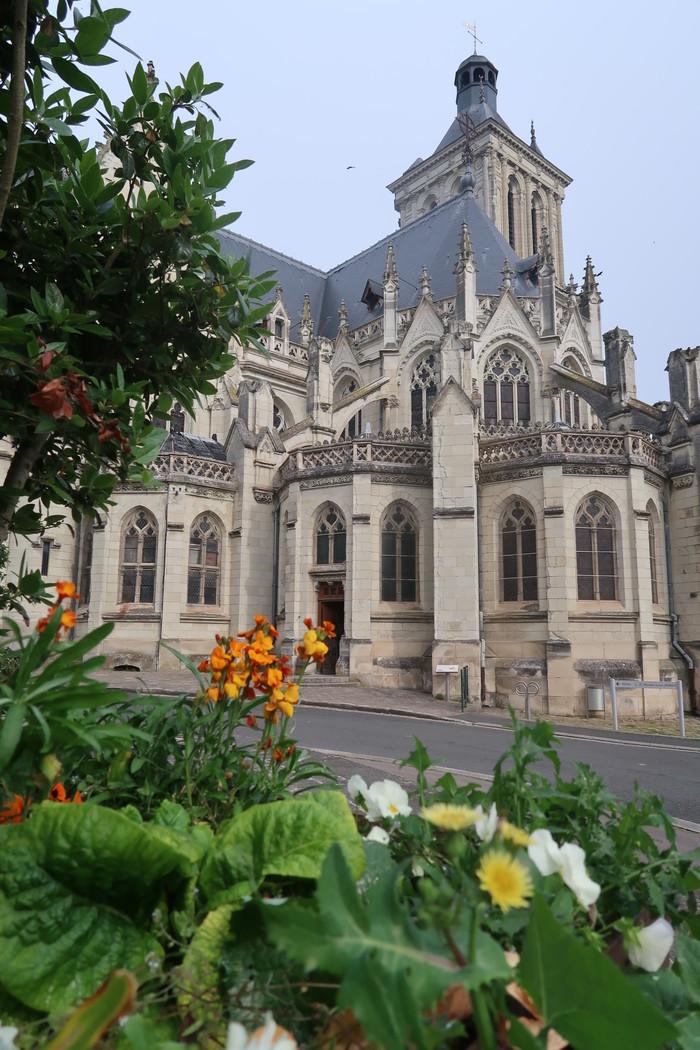 Journées du patrimoine 2020 - Découverte de l'orgue de l'Eglise Notre-Dame