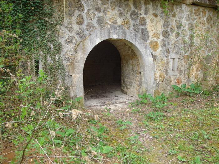 Journées du patrimoine 2020 - Visite guidée du Fort de Montbré